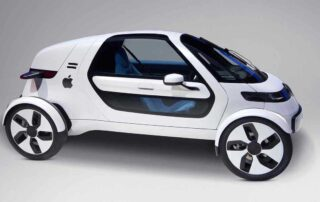 Apple Car Review