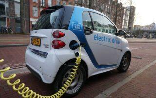 EV vs Gas