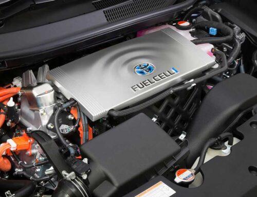 How Do Hydrogen Cars Work?