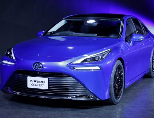 7 Best Hydrogen Cars 2020-2021